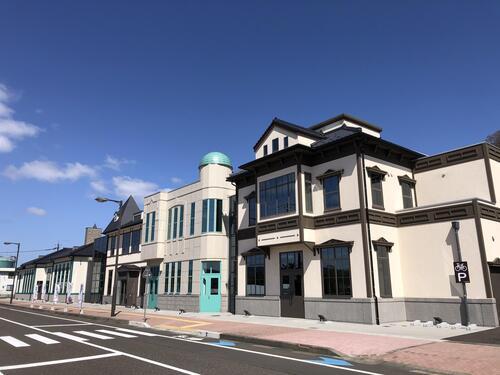 Port of Humanity Tsuruga Museum