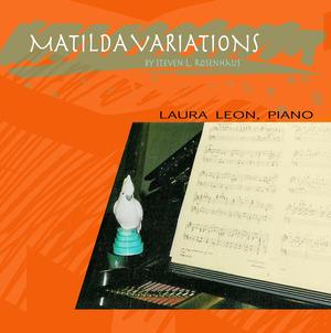 Australia039s ABC Classical Music Radio Station plays Matilda Variations