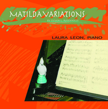 Australia039s Waltzing Matilda is Back with Matilda Variations